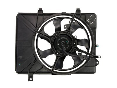 Ventilator hladnjaka 404223W1X - Hyundai Getz 02-11