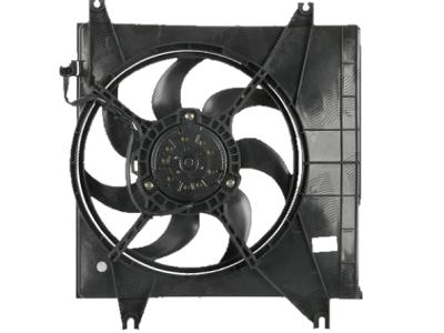 Ventilator hladnjaka 404323W1 - Hyundai Atos Prime 99-