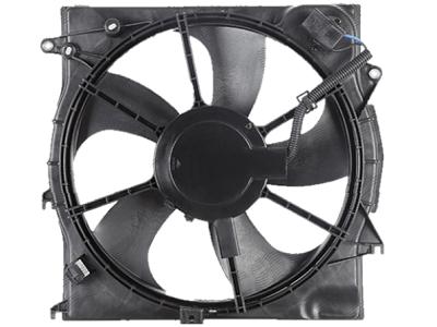 Ventilator hladnjaka 40D123W2 - Hyundai Sonata 14-