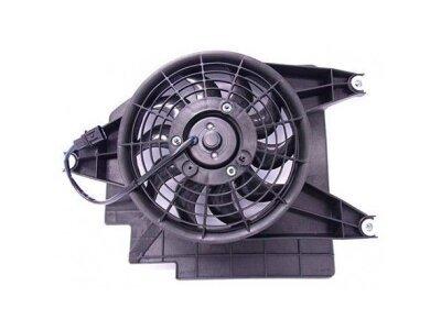 Ventilator hladnjaka 411523W2 - Kia Rio 00-05