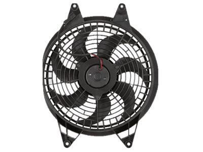 Ventilator hladnjaka 414123W1 - Kia Carnival 2.5 V6 01-06