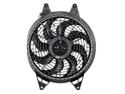 Ventilator hladnjaka 414123W1X - Kia Carnival 2.5 V6 01-06