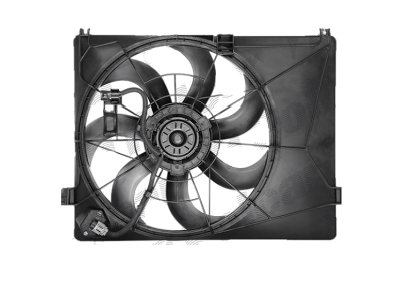 Ventilator hladnjaka 414823W2 - Kia Carens 06-13