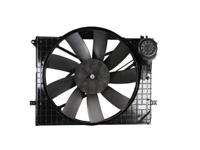Ventilator hladnjaka 502523W1 - Mercedes Razred CL 99-01