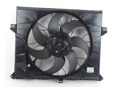 Ventilator hladnjaka 504523W1 - Mercedes-Benz Razred E (W251) 05-15