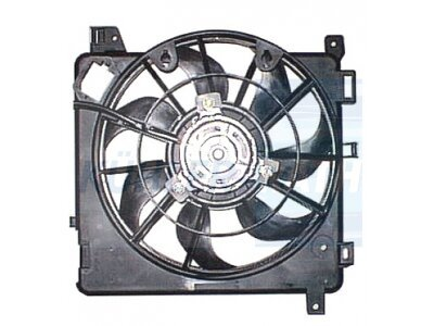 Ventilator hladnjaka 550923W9 - Opel Astra 03-14