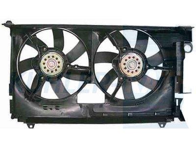 Ventilator hladnjaka 570723W4 - Peugeot 306 93-