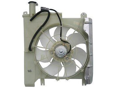 Ventilator hladnjaka 571623W1 - Peugeot 107 05-14