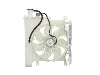 Ventilator hladnjaka 571623W1X - Peugeot 107 1.0 05-14