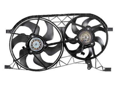 Ventilator hladnjaka 605323W2 - Renault Espace 02-15