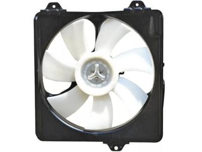 Ventilator hladnjaka 814623W2 - Toyota RAV4 00-06