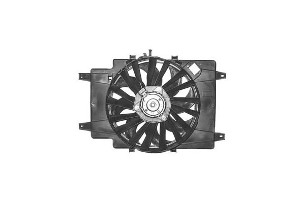 Ventilator hladnjaka Alfa 147 00- 1.6, 2.0