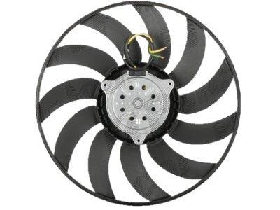 Ventilator hladnjaka Audi A4 05-