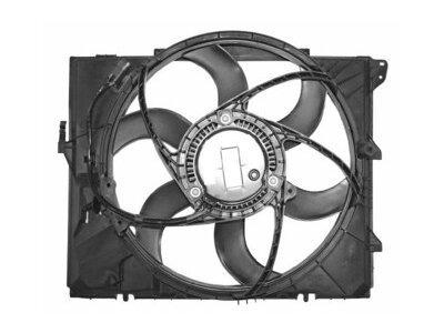 Ventilator hladnjaka BMW 1 E87 04-07