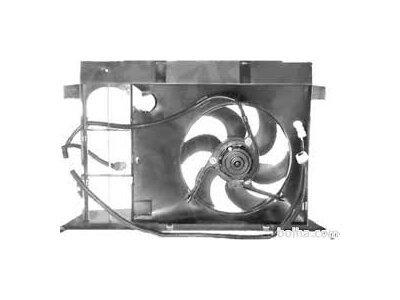 Ventilator hladnjaka Citroen Jumpy 96-