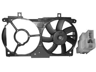 Ventilator hladnjaka Citroen Saxo 96-