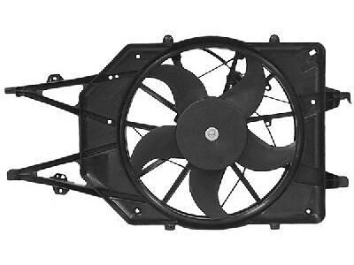 Ventilator hladnjaka Ford Focus 98-04 (1.8, 2.0)