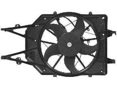 Ventilator hladnjaka Ford Focus 98-04 (1.8 dizel)