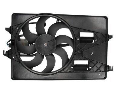 Ventilator hladnjaka - Ford Mondeo 00-07