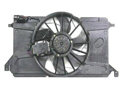 Ventilator hladnjaka Mazda 3 03-09 (1.4, 1.6)