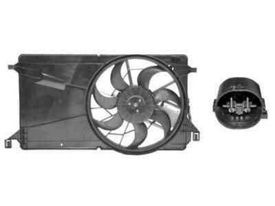 Ventilator hladnjaka Mazda 3 03-09