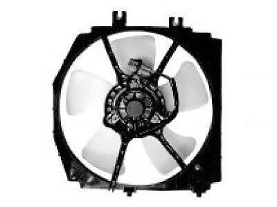 Ventilator hladnjaka Mazda 323 99-04