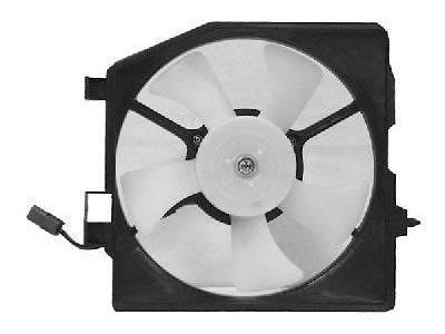 Ventilator hladnjaka Mazda 323 99-04 za klimu