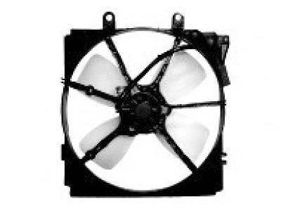 Ventilator hladnjaka Mazda 626 -99