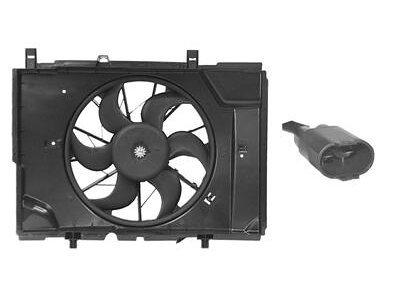 Ventilator hladnjaka Mercedes-Benz C W202 93-00