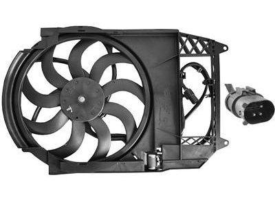 Ventilator hladnjaka Mini Cooper/One 01-06 za klimu