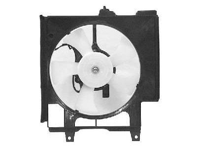 Ventilator hladnjaka Nissan Micra K11 93-03