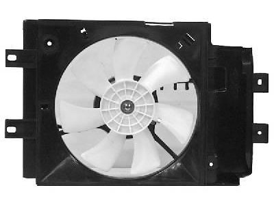 Ventilator hladnjaka Nissan Micra K11 93-03 za klimu