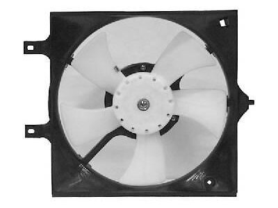 Ventilator hladnjaka Nissan Primera 96-