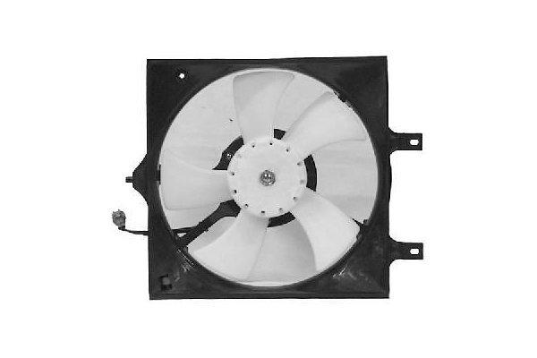 Ventilator hladnjaka Nissan Primera 96- za klimu