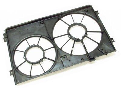 Ventilator hladnjaka (okvir) - Volkswagen Touran 03-10