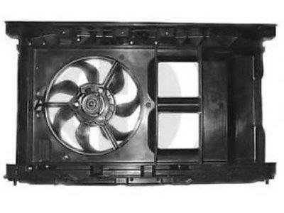 Ventilator hladnjaka Peugeot 307