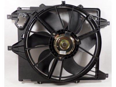 Ventilator hladnjaka Renault Scenic -98 dizel