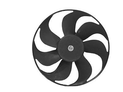 Ventilator hladnjaka Seat Alhambra -00