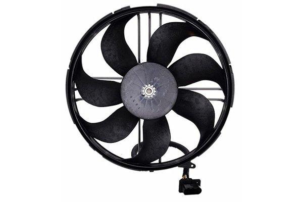 Ventilator hladnjaka Seat Arosa 01-