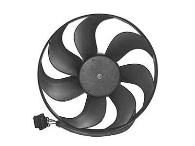 Ventilator hladnjaka Seat Arosa 97- (345mm)