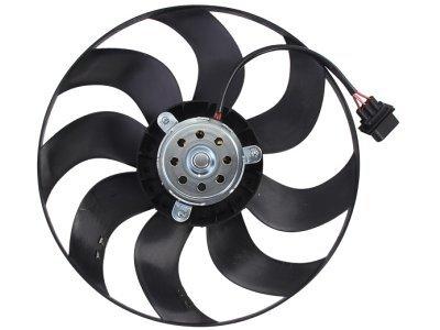 Ventilator hladnjaka Seat Ibiza/Cordoba 02-08 za klimu