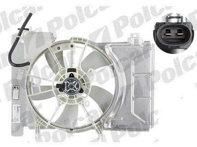 Ventilator hladnjaka Toyota Corolla 02-04