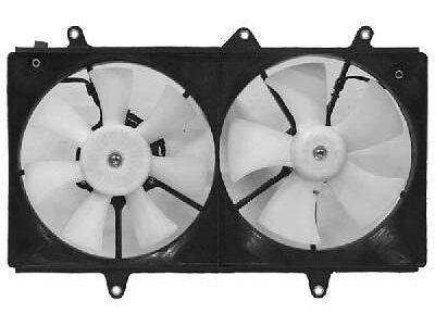 Ventilator hladnjaka Toyota Corolla 97-00
