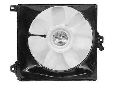 Ventilator hladnjaka Toyota Rav4 94-00