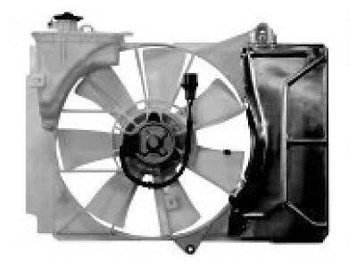 Ventilator hladnjaka Toyota Yaris 99-05