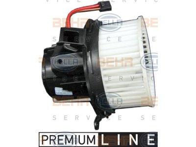 Ventilator kabine 5070NU-3 - Mercedes-Benz Razred E 09-