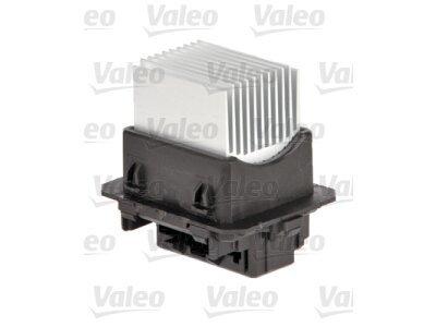 Ventilator kabine 6014KST1X - Opel Vivaro 14-