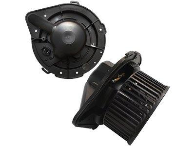 Ventilator kabine Audi 80 91-96 146mm