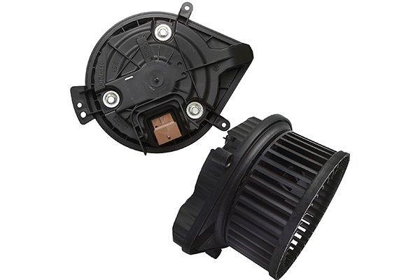 Ventilator kabine Audi A4 00-04