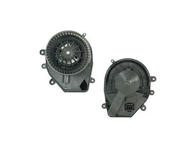 Ventilator kabine Audi A4 95-01 Tip Behr AC ručna klima